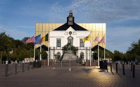 Gemeentehuis Leopoldsburg_1