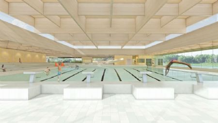 Stedelijk zwembad Ronse_1