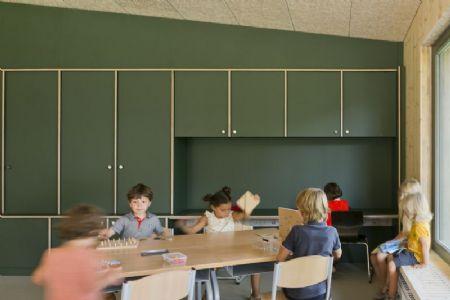 Parkklassen Lagere School Groenendaal_4
