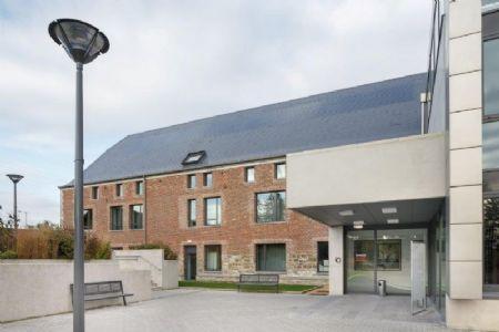 gemeentehuis en OCMW Wanze_2