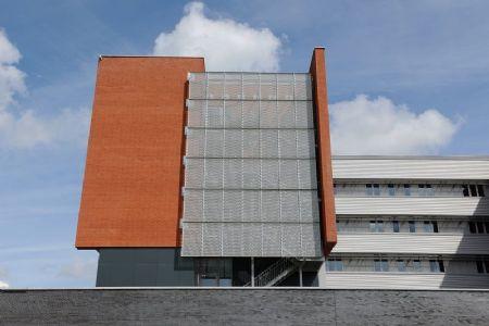 Hôpital civil Marie Curie, Charleroi_11