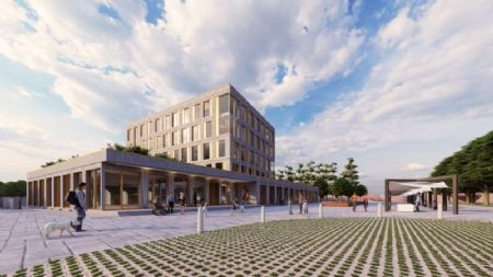Nieuwe campus Sint Oda in Pelt_3