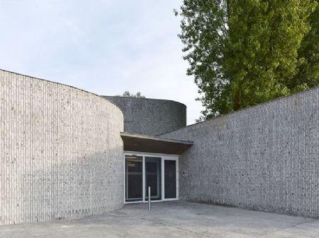 Auditorium 'Het Notenhof' AZ Groeninge_5