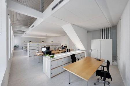 Renovatie van artau kantoren, Malmedy_2