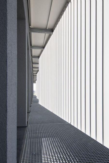 Kantoorgebouw Ceva Logistics_3