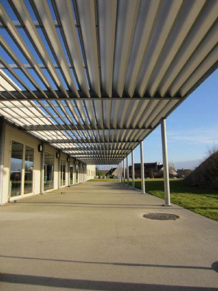 Koningin Elisabeth Instituut Oostduinkerke (Koksijde) _24