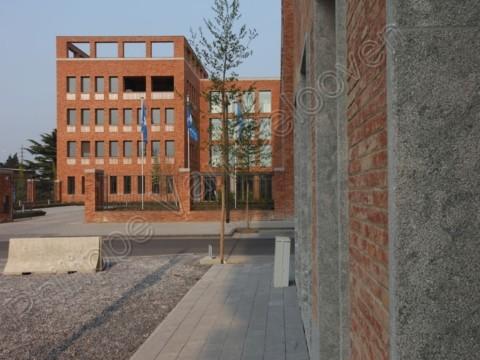De Kaai (Blauwe boulevard) - Kantoorgebouw De Scheepvaart_5