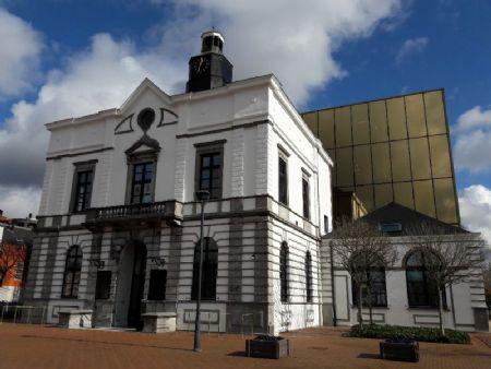 Gemeentehuis Leopoldsburg_13
