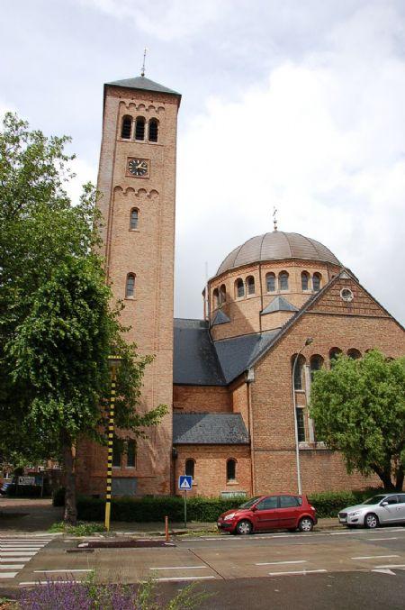 Christus Koningkerk_2
