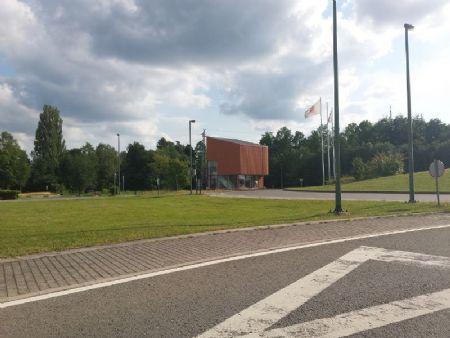 Pavillon d'accueil de L'ULg au Sart-Tilman_7