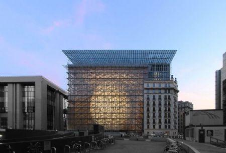 Résidence Palace (Europa)_1