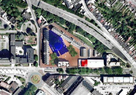 Politiekantoor Charleroi_10