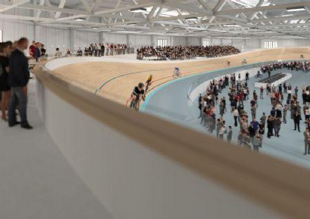 Topsportcomplex Wielerdroom_9