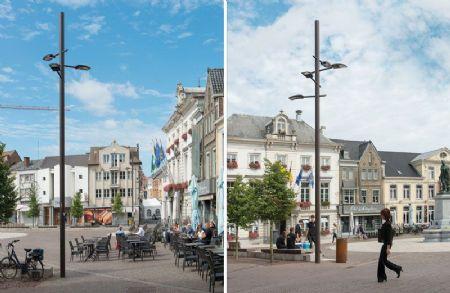 Renovatie van het centrum van Zottegem_8