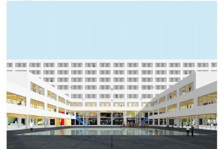 Grand Hôpital de Charleroi_7