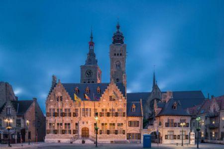 Renovatie Stadhuis Diksmuide_14