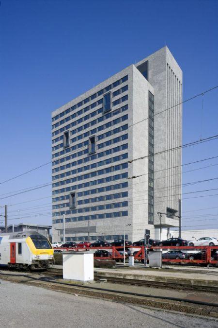 VAC (Vlaams Administratief Centrum) Gent _8