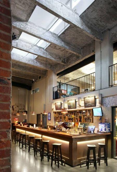 Hôtel Meininger, ex-Brasseries Bellevue_8