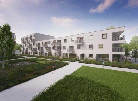 Appartementencomplex Belisa_5