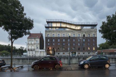 COOP,  interpretatiecentrum en incubator voor kmo's_3