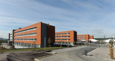 Hôpital civil Marie Curie, Charleroi_2
