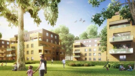 Woningcomplex Bootsmankazerne Oostende_2