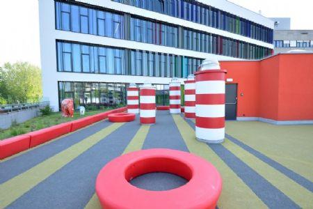 Hôpital universitaire d'Anvers_4