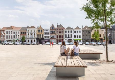 Markt Oudenaarde_19