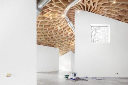 Nieuw paviljoen Frans Masereel Centrum_3