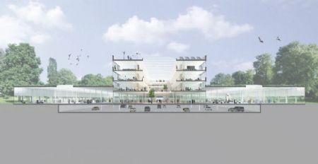 T2-campus in Thor Park Genk_1