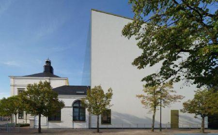 Gemeentehuis Leopoldsburg_4