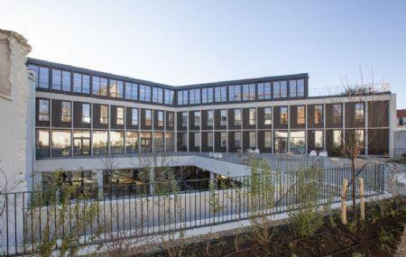 Hoofdvestiging Antwerp Management School_4