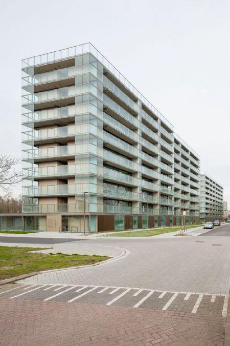 Renovatie appartementsgebouwen Rozemaai_2