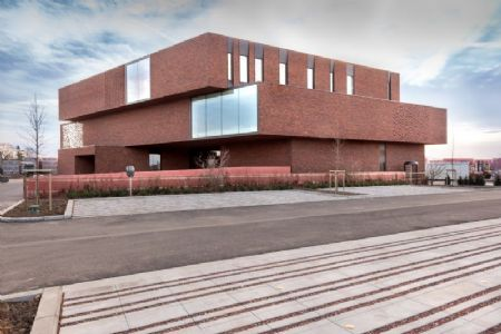 Kantoor Nelissen Steenfabrieken_2