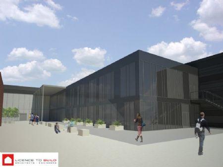 Nieuw sportcomplex British School Brussels_3
