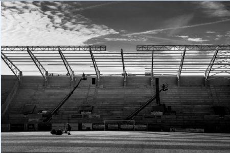 goedefroo+goedefroo architecten levert nieuw stadion SV Zulte Waregem_2