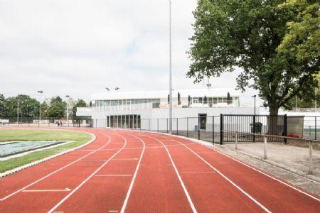 Sportaccommodatiecentrum Aartselaar _10