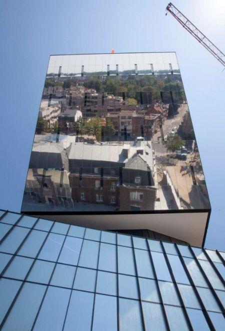 Nouvel hôtel de ville d'Hasselt_2