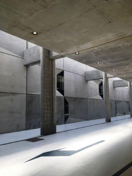 Ondergrondse parking station Mechelen_15