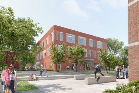 Uitbreiding GO-campus KA Tervuren_2