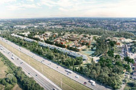 Parkwijk Groeningen_1