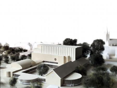 Nieuw vrijetijdscentrum en verbouwing gemeentehuis_6