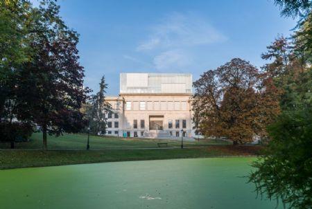 Huis van de Europese Geschiedenis Brussel_2
