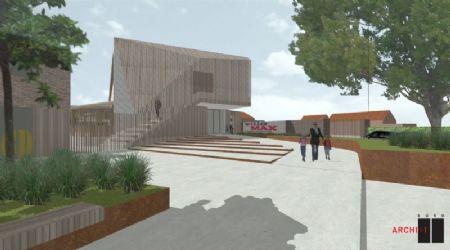 Ecole et garderie De Zon_2