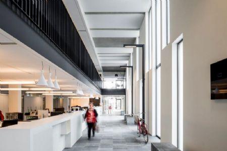 Nieuw administratief centrum voor Olsene_2