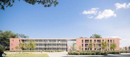 54 nieuwbouw sociale woningen Otterbeek_2