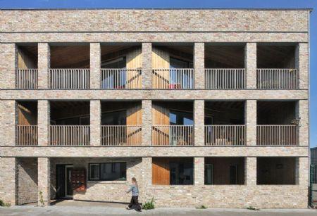 Cohousing De Schilders_1