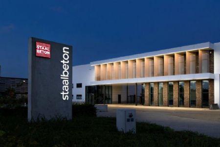 Nieuw kantoor Staalbeton_2