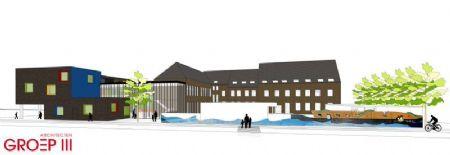 Scholen van Morgen: nieuwe basisschool De Ark_8