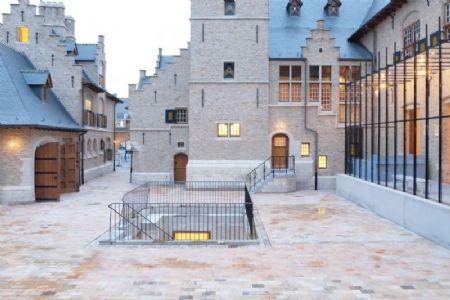 Renovatie Stadhuis Diksmuide_3